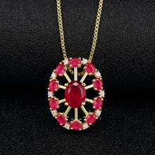 Wholesale Fashionable Gold Color Long Chain Copper Choker Necklace Pendants Crystal Rhinestone Necklace For Women Fine Jewelry wholesale fine purple crystal pendants carved gold fish pendant sweater chain necklace luck for women men noble jewelry