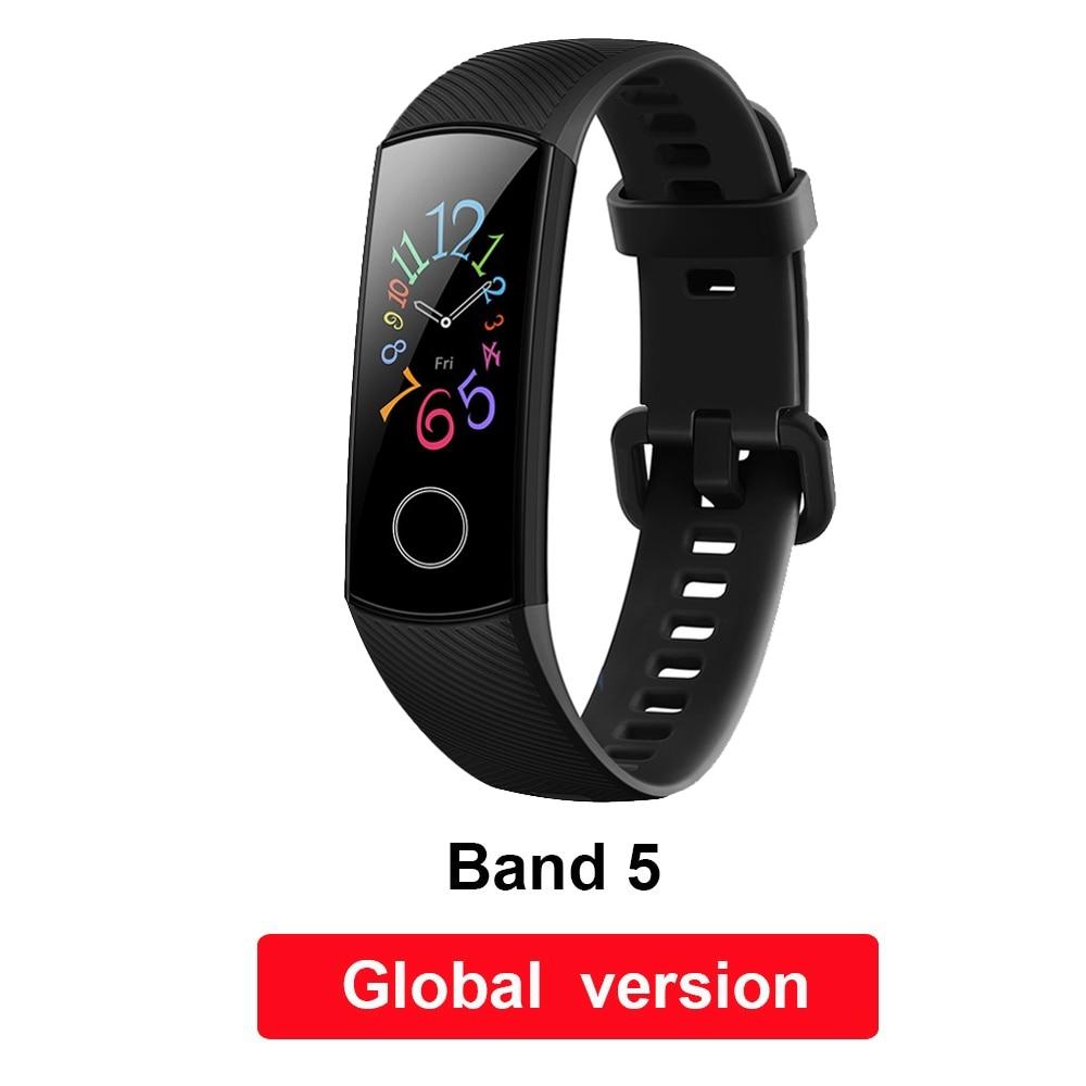 black GL band5