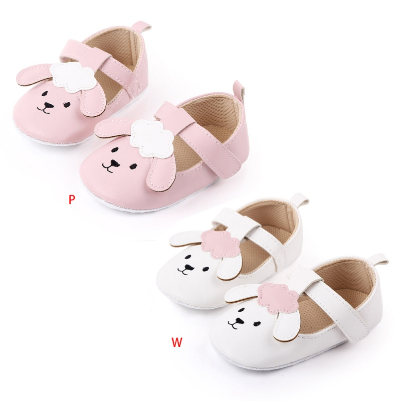 New Toddler Baby Girls Shoes Bebe PU Leather Baby Boy Girl Baby Moccasins Shoes Non-slip Footwear Crib Shoes 0-18M