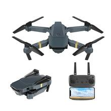 Zangão Quadrocopter 4K Drones com Câmera HD RC Helicóptero Quadcopter Dron S168drone Dropship De Detecção de Obstáculos E58 квадрокоптер