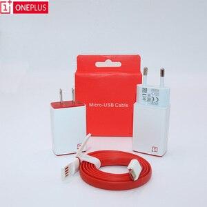Кабель Micro USB/TYPE C Oneplus 1/X/2, 5 В, 2 А, адаптер зарядного устройства для Xiaomi Mi 5 5X 6 Redmi 4 4A Note 3 4X 5A, оригинал