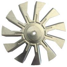 Desconocido Aspas Motor Ventilador Horno TEKA HSC-635