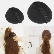 2 PCS Simple Solid Headdress Fashion Novelty Hair Accessories Design Tool for women girls