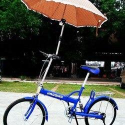 Gruby parasol ze stali nierdzewnej parasol Rib parasol klip parasol wsparcie stojak na parasole słoneczne| |   -