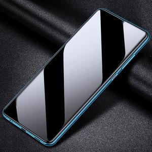 Image 5 - 3 1pcs מגן זכוכית על עבור huawei p40 לייט זכוכית p 40 lite 40 אור p40lite 40p מסך מגן מזג גלאס tremp סרטים