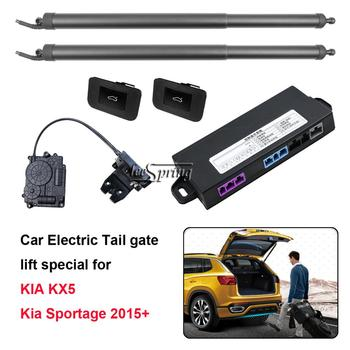 Car Electric Tail gate lift special for KIA KX5/Kia Sportage 2015+ Easily for You to Control Trunk