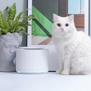 Image 4 - Youpin Thông Minh Mèo Thú Cưng Nước Nước 1.88L 5 Lớp Lọc 360 Độ Mở Uống Khay Động Vật Vòi Nước Uống