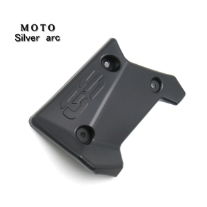 Image 4 - For BMW R1250GS R1200GS LC Adventure Motorcycle Guard Protector Upper Frame Infill Middle Side Panel for BMW GS 1250 1200 GS Adv