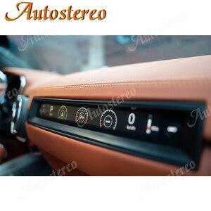 Pantalla de salpicadero LCD para coche con Android 9,0, unidad principal con navegación GPS para Audi A4, A5, Q7, A6, A7, LCD, pantalla Multimedia