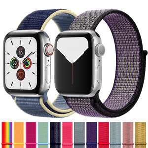 Strap For Apple Watch band 44