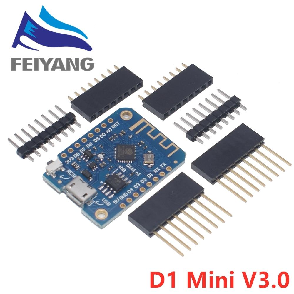 D1MINI3.0