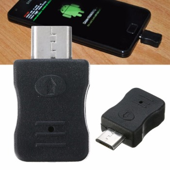 Micro USB Jig Download Mode Dongle for Samsung Galaxy S2 S3 S4 Note 1 2 3 S5830 N7100 Phone Module Adaptor image