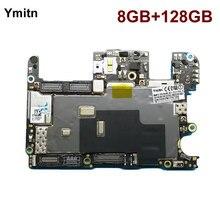 Ymitn Mở Khóa Chính Ban Bo Mạch Chủ Mainboard Với Chip Mạch Cáp mềm Logic Ban Cho OnePlus 5 OnePlus5 A5000 128GB