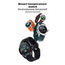 Y10 akıllı saat erkekler IP68 su geçirmez SmartWatch ile ekg PPG kan basıncı kalp hızı spor fitnes aktivite takip cihazı saatler