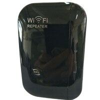 Wifi tekrarlayıcı/yönlendirici/erişim noktası AP 300Mbps Wifi sinyal amplifikatörü kablosuz sinyal Booster genişletici 802.11N/B/G Wps (ab tak)