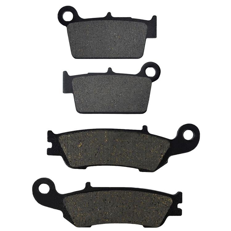 AHL FA179/Front Brake Pads for Yamaha XV 535//535/S Virago 1995/to 2003