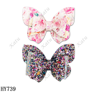 Image 1 - Bow cutting dies die cut & wooden dies Suitable  for common die cutting  machines on the market