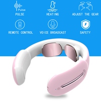 Smart Electric Magnetic Therapy  Neck and Shoulder Massager