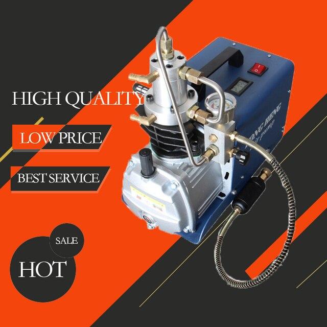 2020 نسخة مبسطة حديثا مضخة هواء عالية الضغط 0 30mpa