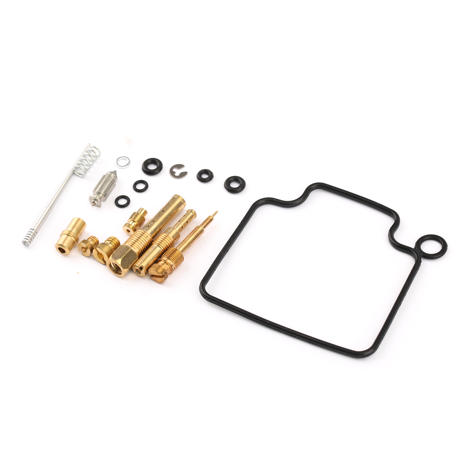 2001 honda rubicon 500 carburetor rebuild kit