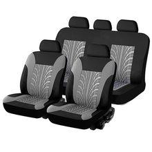 Funda Universal para asiento de coche, cubierta protectora para todos los modelos de MITSUBISHI ASX, Eclipse, roadster, cross, Lancer, Pajero, Outlander, Sport Triton