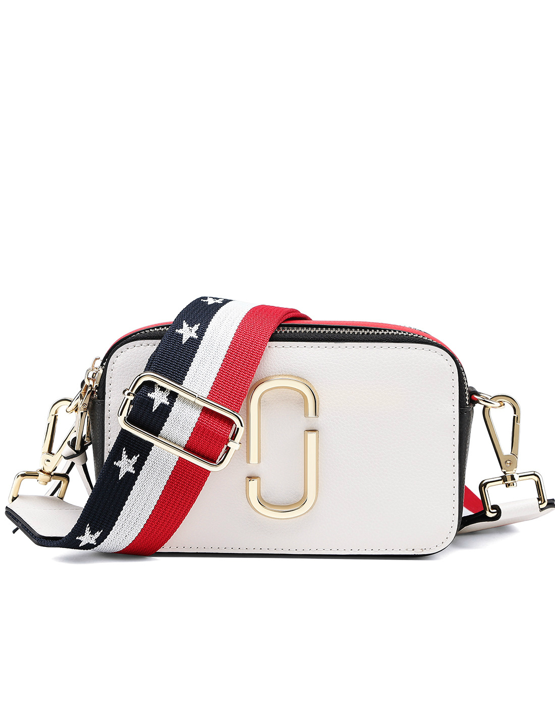 HEEL 2019New small square packets shoulder oblique Korean version of fashion Splice color casual women 39 s bag Free shipp in Shoulder Bags from Luggage amp Bags