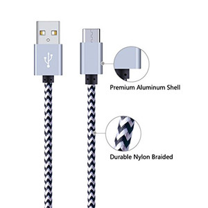 Image 4 - Olnylo USB Type C 케이블 (One Plus 6 용) 5t 빠른 충전 USB C 고속 충전 USB 충전기 케이블 (삼성 Galaxy S10 S9 S8 Plus 용)