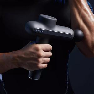 Image 5 - in Stock Youpin YUNMAI Massage Machine Pro Basic Deep Muscle Relaxation Fascia Massager 3 Modes Body Therapy Wireless Handheld