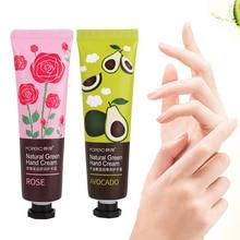 Moisturizing Hand Cream Plant Extract Fragrance Hand Massage