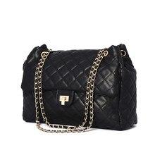 K928 Women Casual Handbags Fashion Diamond Messenger Bags Single Shoulder 8090