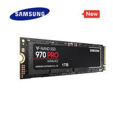 Samsung Ssd 970 Pro Nvme M.2 2280 Ssd M2 Ssd 1Tb Interne Solid State Drive Pcie Gen 3X4 Nvme Interface Mlc