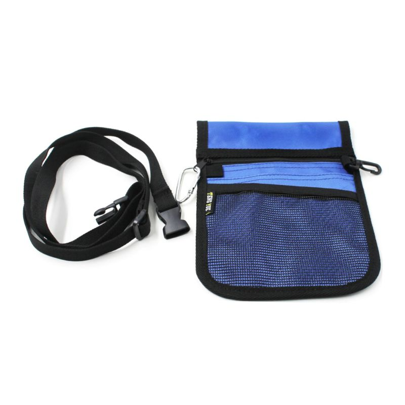Fanny Pack Nursing Belt Organizer For WoMan Nurse Waist Bag Shoulder Pouch