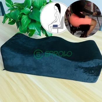 For Office Chair Seat Foam BBL Pillow After Surgery for Brazilian Butt Lift Cushion - discount item  58% OFF Office Furniture