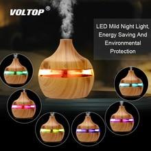 Arôme humidificateur voiture accessoires pour filles voiture décoration pendentif ornement onde sonore muet nébuliseur coloré USB
