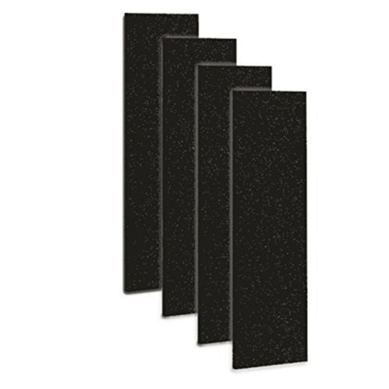 Replacement Accessories Activated Carbon Filters For GermGuardian AC4800 4825