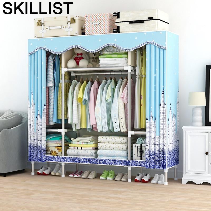Casa Armario Armazenamento Yatak Odasi Mobilya Dresser For Bedroom Cabinet font b Closet b font Guarda