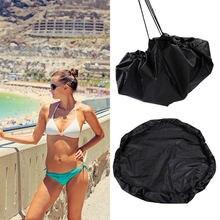 Водонепроницаемая пляжная сумка 90 см спортивный полиэстеровый