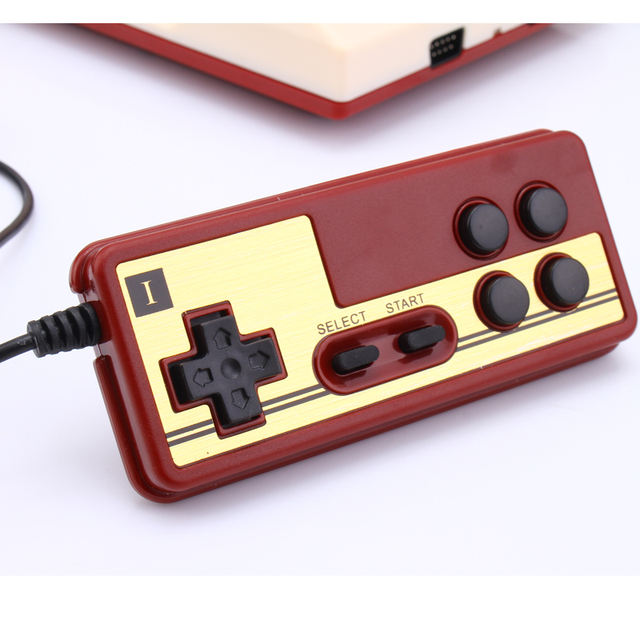 Retro Game Console For FC 400/500 Games in 1 Game Card