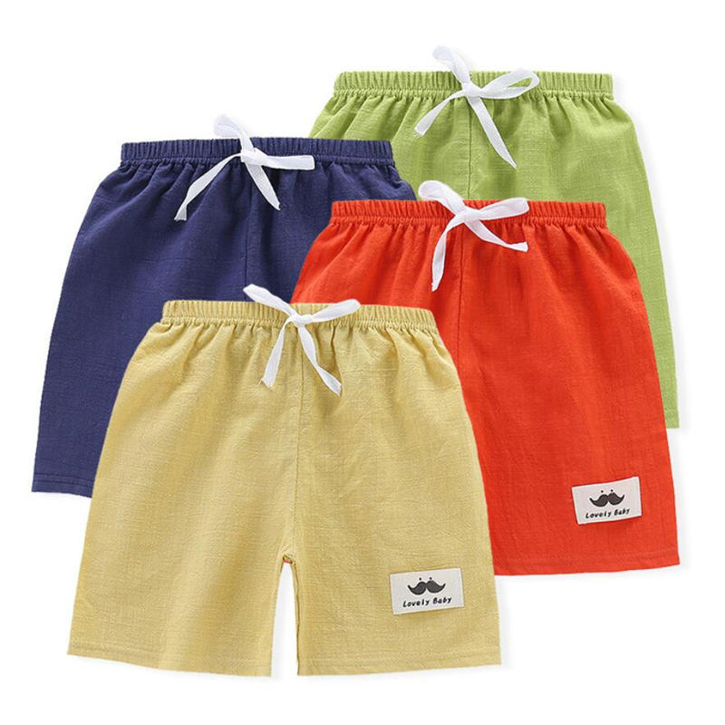 Toddlers & Childrens Unisex Shorts