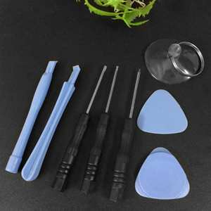 Repair-Tool-Kits Cell-Phones Opening-Screen Professional Samsung Xiaomi for Pry 8pcs/Set