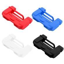 Универсальные чехлы с пряжкой ремня безопасности для автомобиля