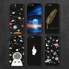 Soft TPU Silicone Printed Phone Cases For iPhone 6 6s 7 8 Plus X XR XS MAX Ultra Thin Protective Cover Shell For iPhone 5 5s SE цена и фото