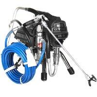 Professional airless spraying machine Professional Airless Spray Gun 2500W 2.5L Airless Paint Sprayer 495 painting machine tool