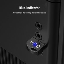 For PC Computer Mini USB Bluetooth 5.0 Bluetooth Adapter Receiver Wireless Bluethooth
