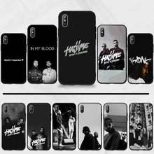 Miyagi & endshpiel caso de telefone para o iphone 11 12 pro xs max 8 7 6s plus x 5S se 2020 xr