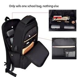 Bag Backpack Waterproof School Bag Outdoor Large Capacity Backpack / Book Stationery Storage Bag / Student Supplies
