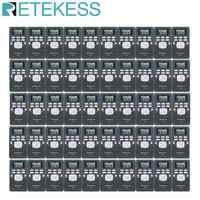 50 stücke RETEKESS PR13 Tasche Radio Receiver Digital Radio DSP FM Stereo Mini Tragbare Für Führung Kirche Konferenz Ausbildung