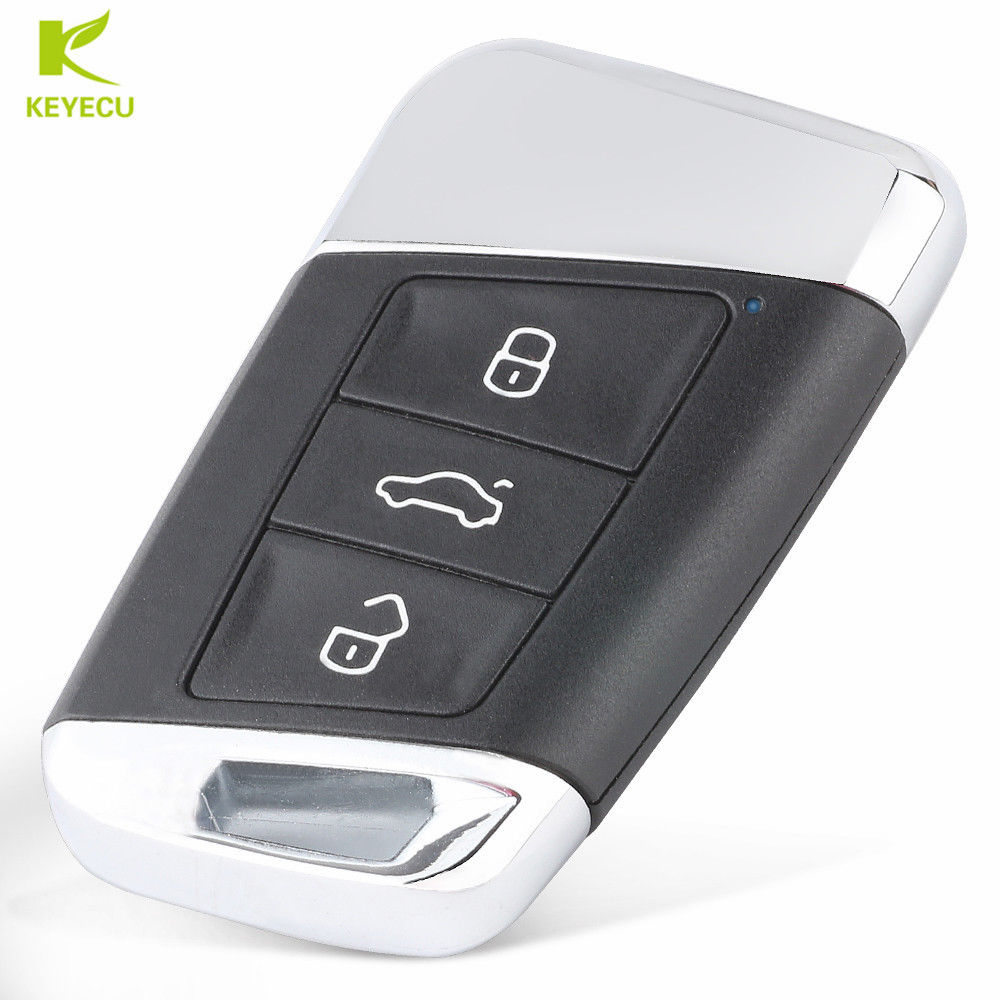 New Style Genuine Factory Oem Smart Prox Key Remote Case Shell Housing Fob