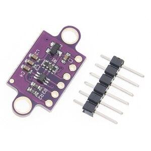 Image 2 - 20 個VL53L0X飛行時間型 (tof) レーザー測距センサブレイクアウト 940nm GY VL53L0XV2 レーザー距離モジュールI2C iic