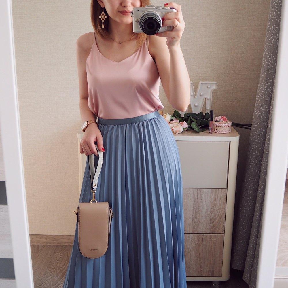 Handbag Rivet Shoulder